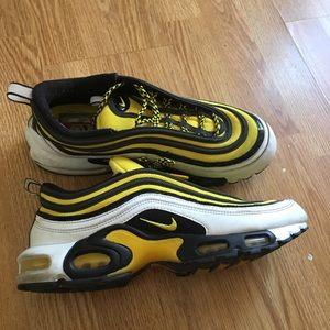 Nike Air Max Plus/97